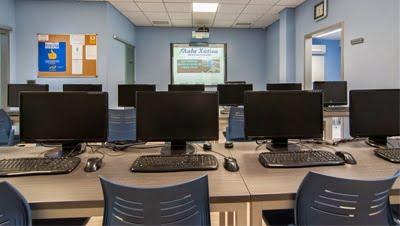Alquiler aulas de formación