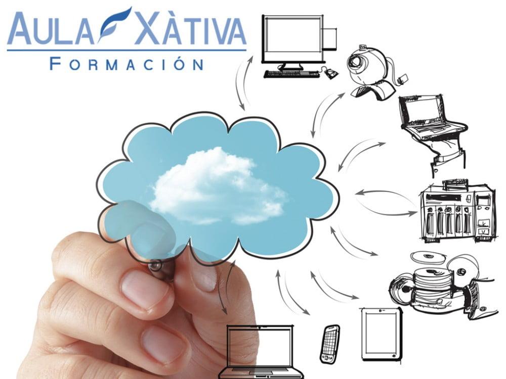 Curso cloud herramientas para trabajar en la nube