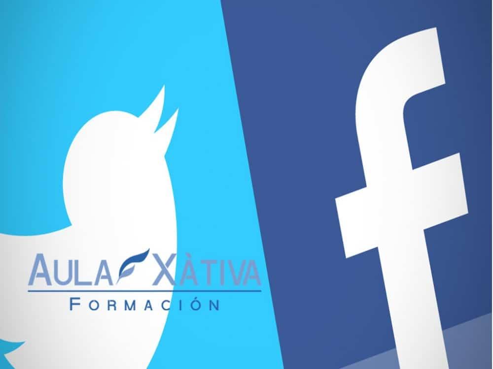 Curso de Facebook y Twitter para empresas