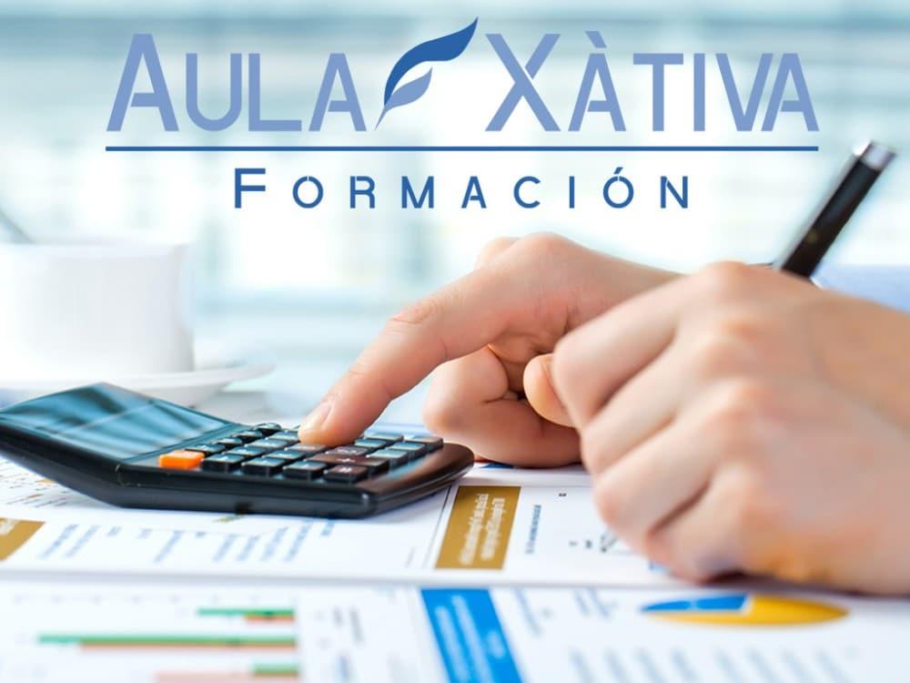 Curso de supuestos prácticos contables