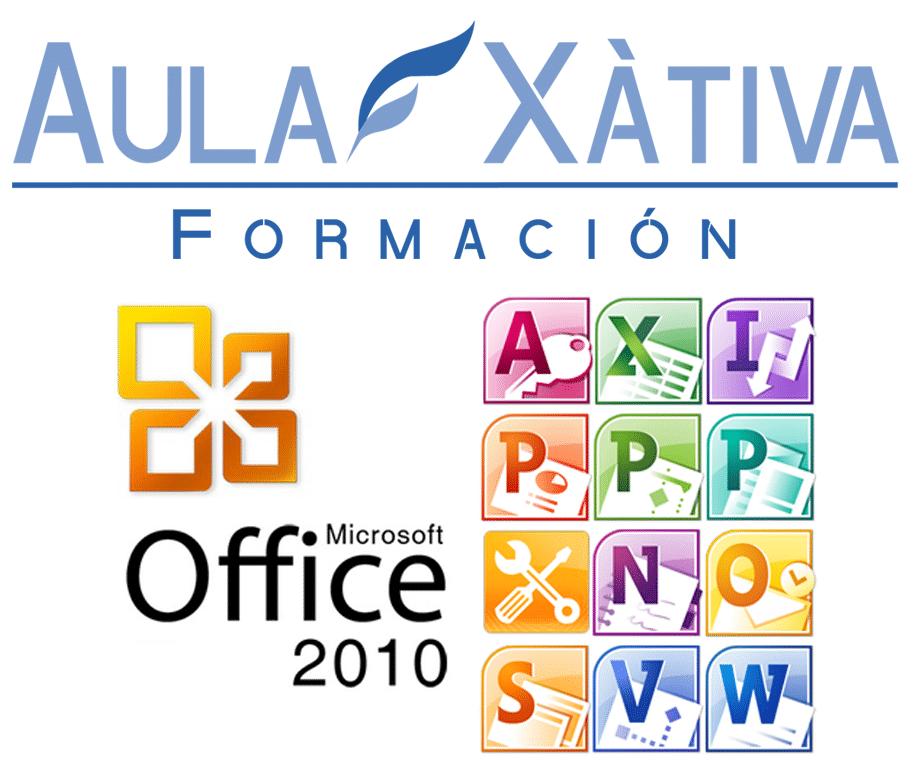 Curso de Office 2010