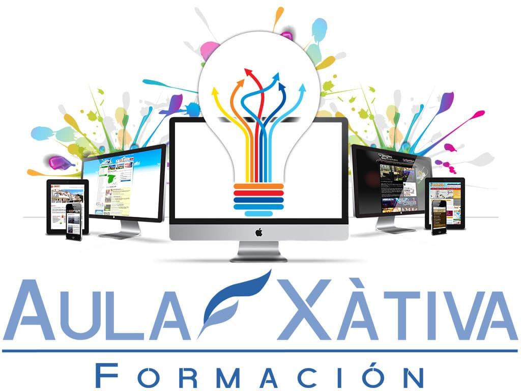 Curso de diseño y posicionamiento web en Xàtiva