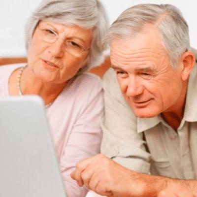 Informática para adultos en Xàtiva