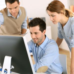 Clases de informática para trabajadores autónomos