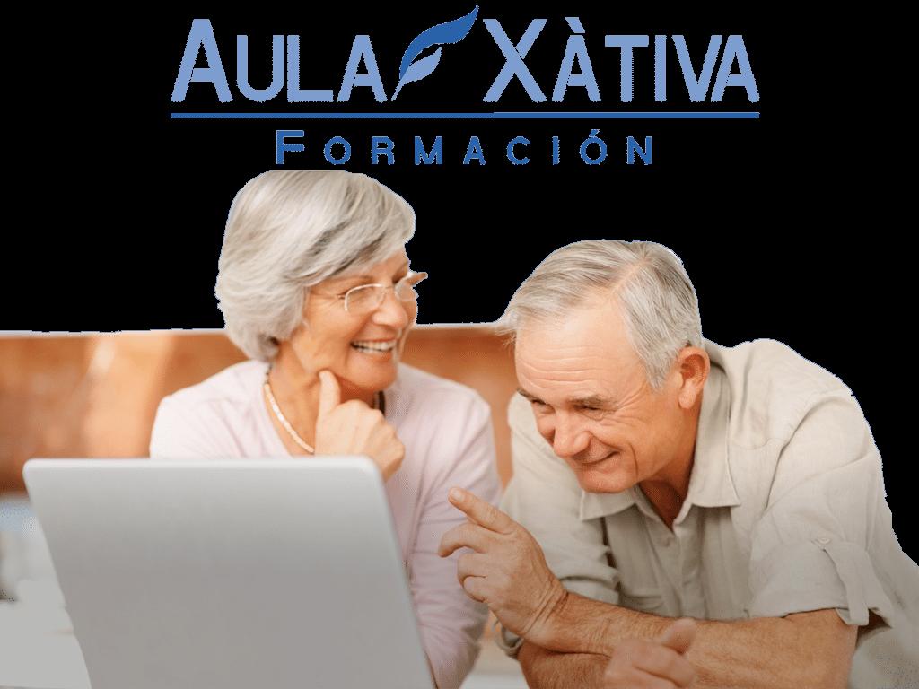 Informática para adultos