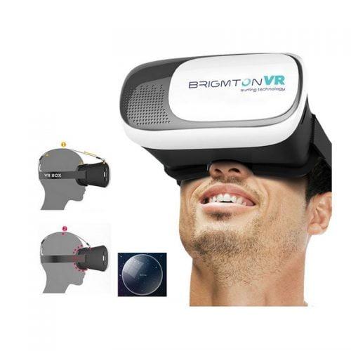 Realidad virtual en la formación