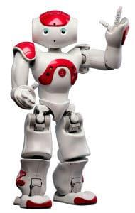 Curso de robótica en Xàtiva