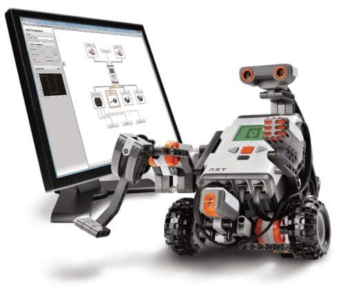 Cursos de robótica y programación para niños en Xàtiva