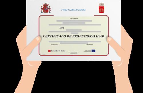 Curso formador en certificados de profesionalidad modalidad distancia