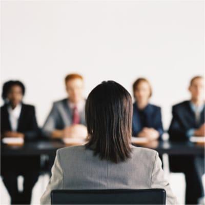 Consejos para ir preparado a una entrevista de trabajo
