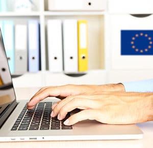 Curso nuevo reglamento protección de datos de carácter personal RGPD