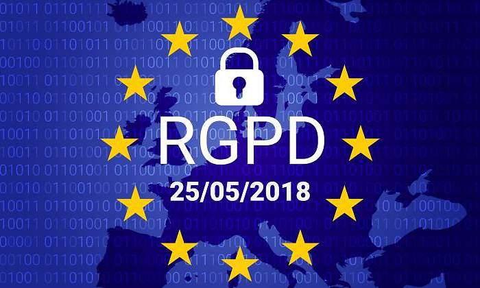 Curso online de la nueva ley de protección de datos europea.  Formación oficial y homologada.