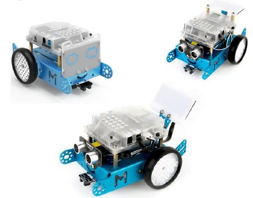 Robótica educativa en Xàtiva y Valencia. Cursos para jóvenes de robótica educativa. Programación de robots