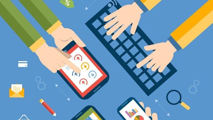 Formación digital en las empresas