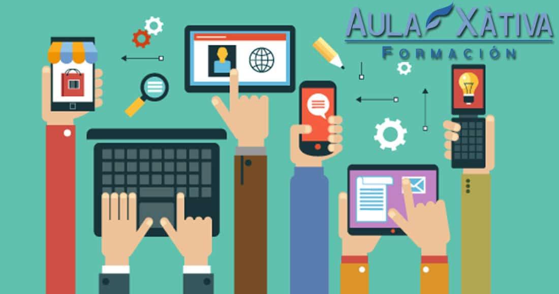 Formación digital para empresas