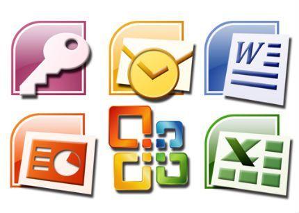 Curso de Microsoft Office 2010 en Xàtiva