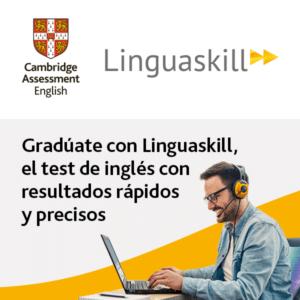 Cambridge Linguaskill Centro oficial en Xàtiva
